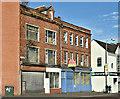 J3473 : Nos 161-169 Cromac Street, Belfast (October 2017) by Albert Bridge