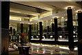SJ8397 : Hotel Lobby by Bob Harvey