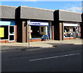 SS9992 : The Co-operative Funeralcare, Tonypandy by Jaggery