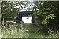 SO0151 : Bridge at Llanganten by Bill Nicholls