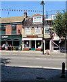 SY4692 : Rakhang, 37 East Street, Bridport by Jaggery