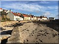 NO5402 : Approaching Pittenweem by Graham Hogg