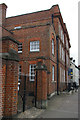 SU4997 : Clock House, Ock Street, Abingdon by Christopher Hilton
