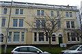 SX4755 : Portland Villas by N Chadwick