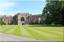 ST5545 : The Bishops Palace  (5) by Chris' Buet