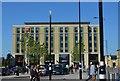 TL4657 : Ibis Hotel, Cambridge by N Chadwick