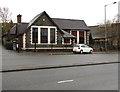 ST3090 : Former Malpas Church Junior School, Malpas Road, Newport  by Jaggery