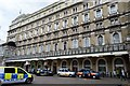 TQ3080 : Frontage, Charing Cross by N Chadwick