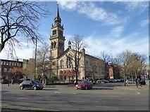 J3372 : Elmwood Hall, Belfast by Kenneth  Allen