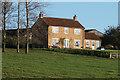 SE7858 : Primrose Hill Farm by Ian S