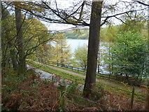 SK1789 : Derwent Reservoir by Marathon