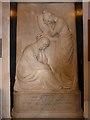 TA0928 : Hull Minster: memorial (b) by Basher Eyre