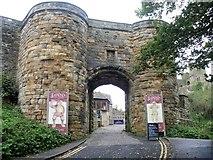TA0489 : Scarborough Castle [1] by Michael Dibb