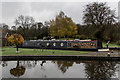 SJ8837 : Trent & Mersey Canal, Barlaston by Brian Deegan