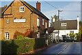 SJ5658 : The Dysart Arms, Bunbury by Stephen McKay