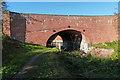 SK6736 : Foss Bridge No 18 by Mat Fascione