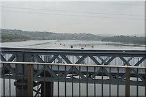 SX5054 : Laira Bridge by N Chadwick