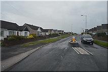 SX5153 : Stanborough Rd by N Chadwick