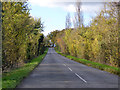 TL1346 : Bedford Road by Robin Webster