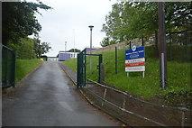 SX5249 : Wembury Primary School by N Chadwick