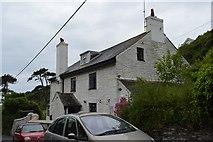 SX5148 : House on Church Rd by N Chadwick