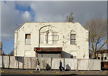 SO9596 : The Pipe Hall in Bilston, Wolverhampton by Roger  Kidd