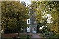 TQ4376 : Severndroog Castle by M J Roscoe