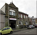 SS9398 : Treherbert RFC Community Club, Tynewydd by Jaggery