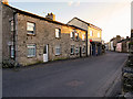 SD5376 : Burton-in-Kendal Village Store and Post Office by David Dixon
