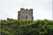 SX5148 : Church of St Werburgh by N Chadwick
