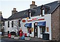 NH9022 : Shop and Post Office, Carrbridge by Jim Barton