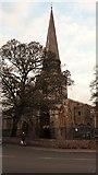 TF6120 : St Nicholas' Chapel, King's Lynn by Chris Brown