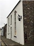 SM7525 : Goat Street Gallery by Alan Hughes