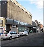 SS9079 : Eden in Bridgend town centre by Jaggery