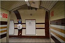 TQ2882 : Regents Park Underground Station by N Chadwick