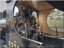 SD8010 : Aspinall Class 27 Locomotive by David Dixon