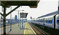 TQ3468 : Norwood Junction, towards Croydon from south end on main lines, 2007 by Ben Brooksbank
