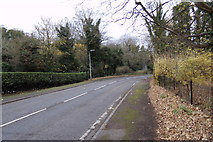 TL1217 : B653 Lower Harpenden Road, East Hyde by Adrian Cable