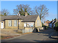 TL5260 : Quy Village Hall by John Sutton