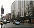 SJ8398 : Deansgate by Gerald England