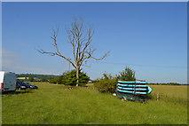 SP4710 : Meadow by King's Lock by N Chadwick