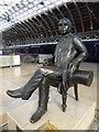 TQ2681 : Statue of Isambard Kingdom Brunel, Paddington Station by Philip Halling