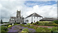 S0903 : Mount Melleray Abbey, Co Waterford by Colin Park