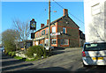 ST0381 : The Brunel Arms, Pontyclun by John Lord