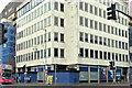 J3374 : Nos 25-27 Wellington Place, Belfast (December 2017) by Albert Bridge