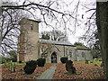 TF9828 : Stibbard All Saints church by Adrian S Pye