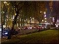 TQ3075 : Brixton Town Hall by Alan Hughes