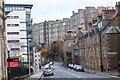 NT2373 : Belford Road, Edinburgh by Jim Barton