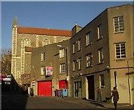 ST5973 : Upper York Street, Bristol by Derek Harper