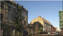 ST5973 : Terrace, Portland Square, Bristol by Derek Harper
